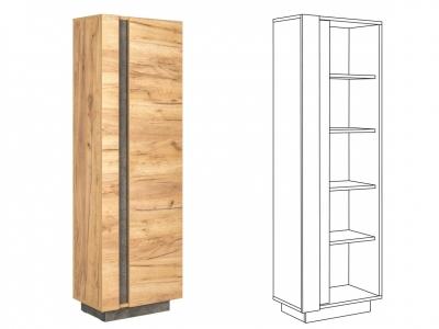 Шкаф комбинированный Арчи 10.05