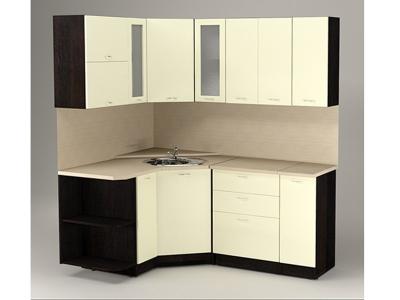 Кухонный гарнитур Карина оптима