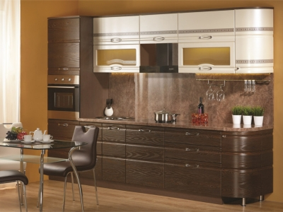 Модульная кухня Астана