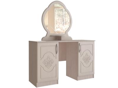 Косметический стол Лилия МДФ 1200х1600х450