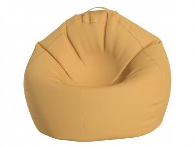 Кресло-мешок Малыш нейлон бежевый