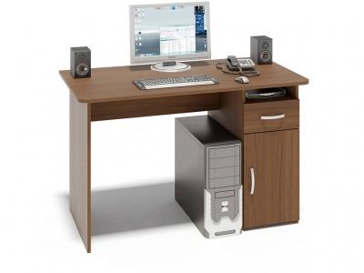 Письменный стол Сокол СПМ-03.1 Ноче-экко