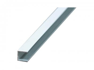 Планка торцевая для панелей 6 мм ДО-015