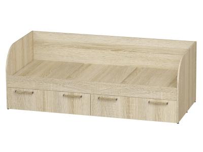 Кровать с ящиками Сенди КР-01 1892х640х833