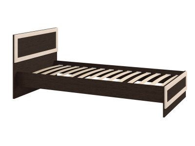 Кровать с ортопедом Верона 502 К 90 2060-1024-853